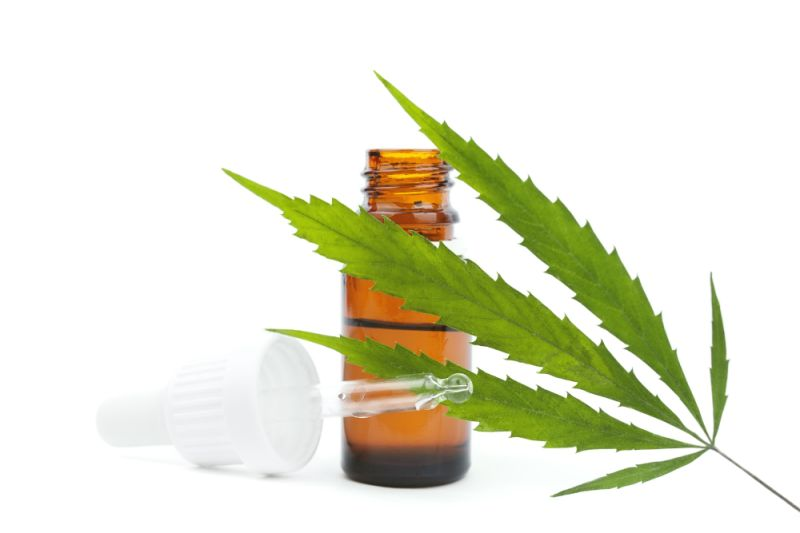 CBD Oil Benefit