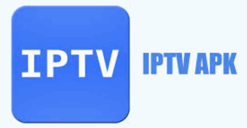 IPTV Restream