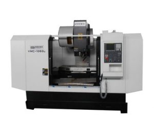 computer numerical control milling