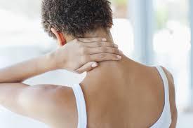 Nerve pain control