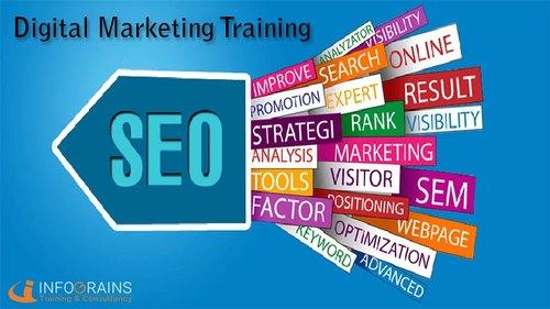 Marketing training course