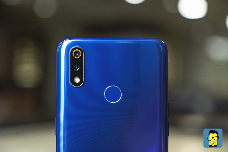 Realme Mobile phone