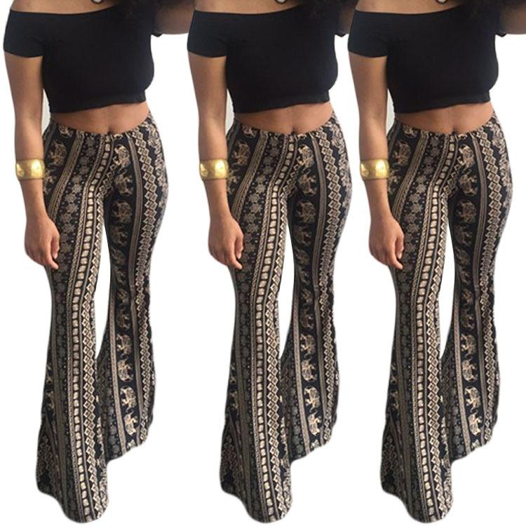 flare pants for women