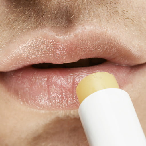 top men's lip care