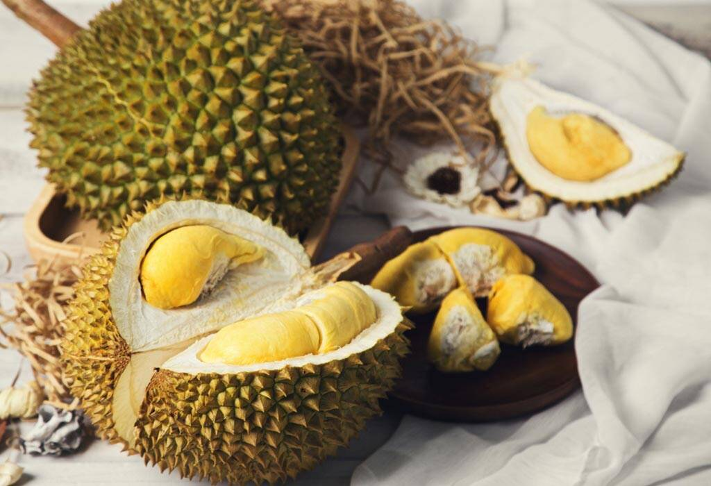 Reasons for choosing the king of king durian