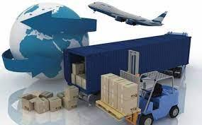 logistics card
